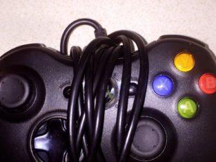 manette de jeux sur Xbox et ordinateur