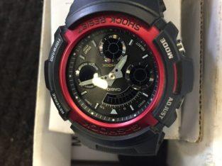 Orginal Casio watch